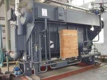廣州市回收螺桿空調公司