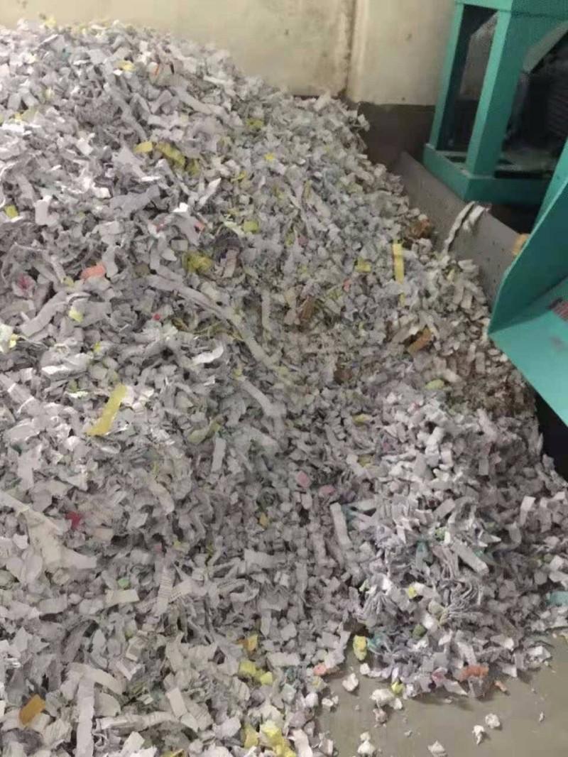 佛山禅城保密文件纸销毁中心几种办法