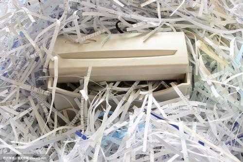 文件销毁公司东莞文件销毁的新相关信息