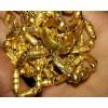 章丘黃金回收 章丘二手舊黃金價格多少元
