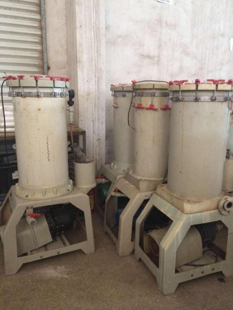 中山阜沙回收油脂设备公司一览表