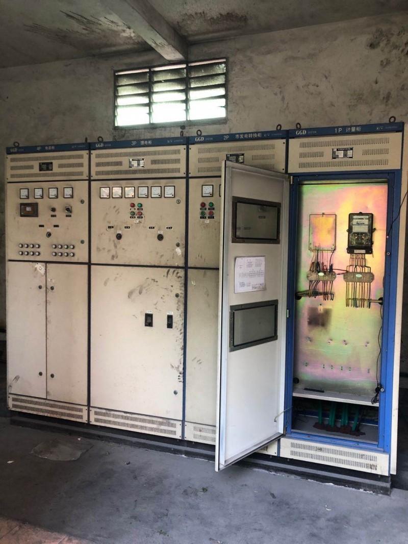 惠州二手配电柜回收公司