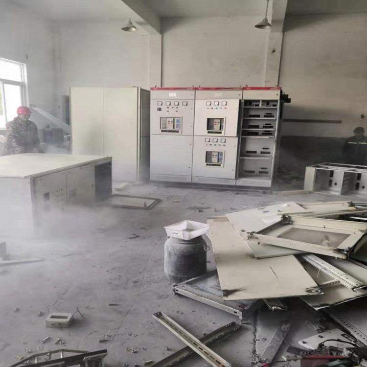 惠州大亚湾旧配电柜收购厂家