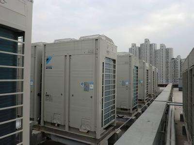 深圳龙华区空调回收公司