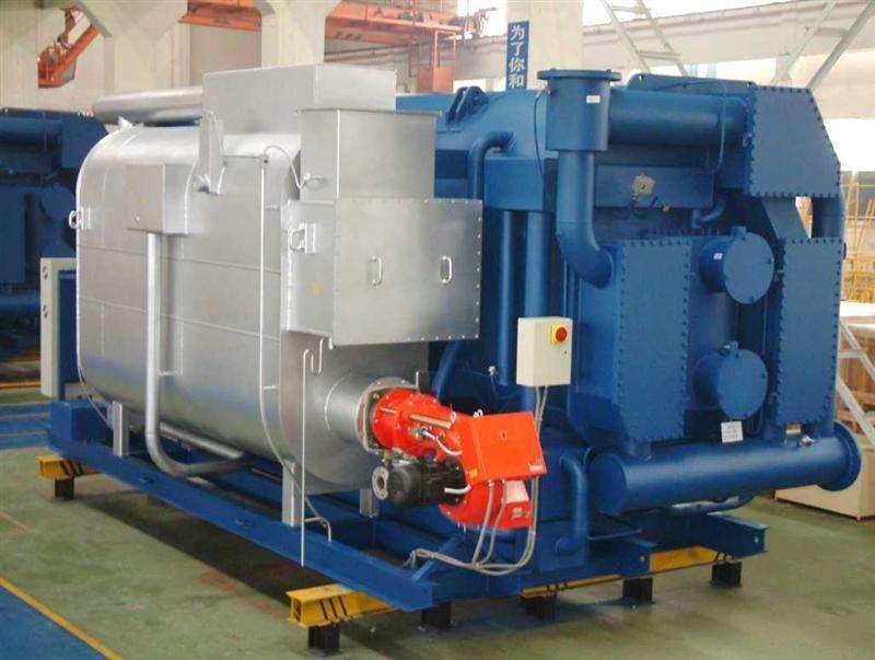深圳溴化锂空调回收厂家