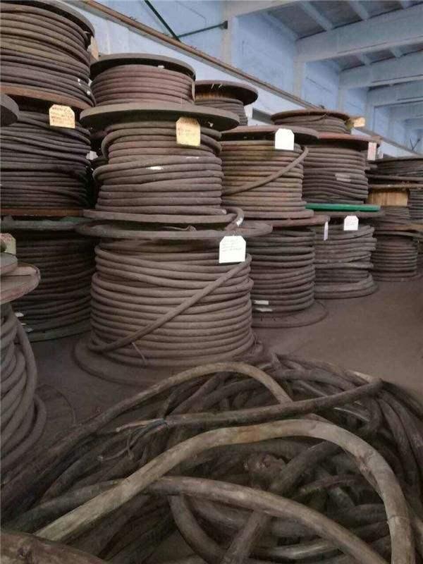 深圳上门回收电缆中心