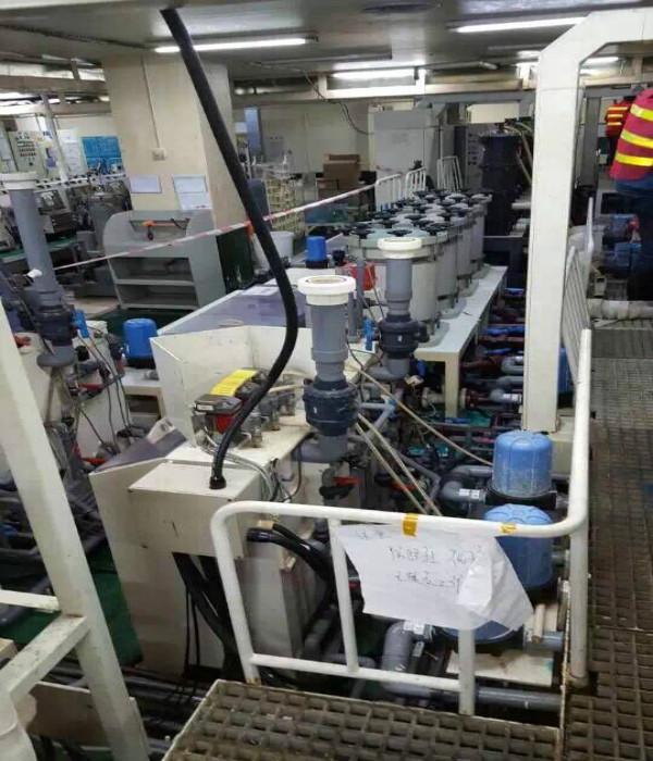 深圳可以回收电镀流水线设备公司欢迎您