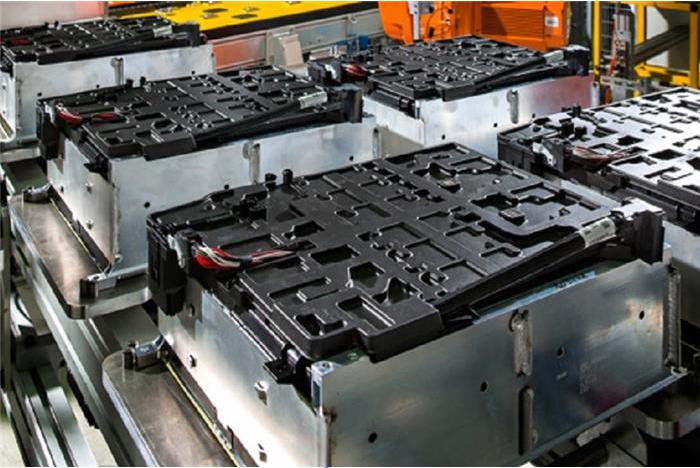 收购新能源汽车电池底盘回收