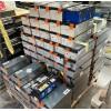 锂电池模组回收  动力电池模组回收  18650电池模组回收
