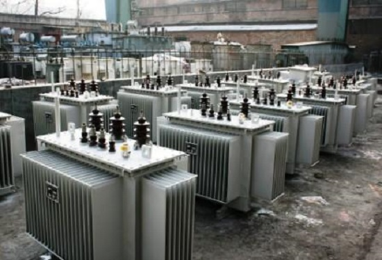 鹤轩 变压器回收 废旧变压器回收 高价回收